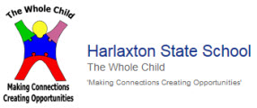 Harlaxton State School Library Online